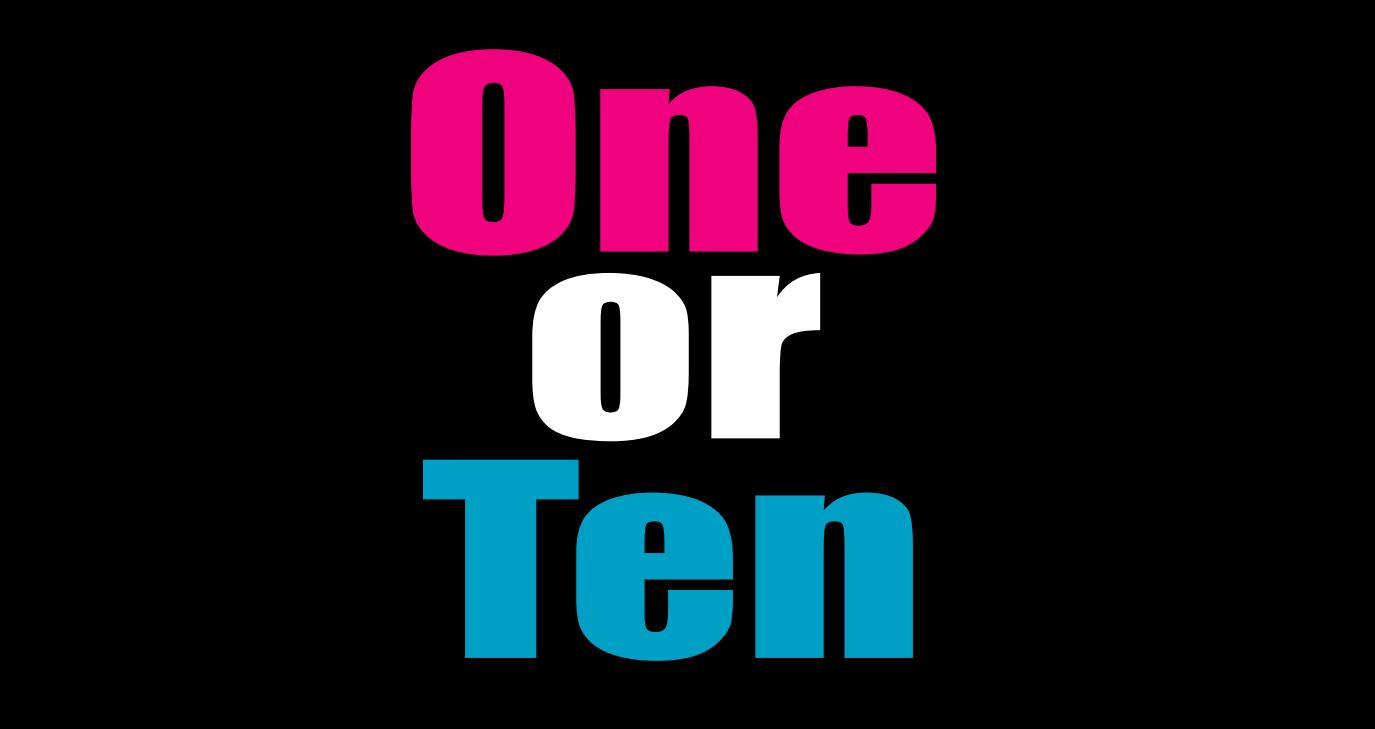 one-or-tenlogo