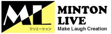 MLクリエーション お笑いライブ